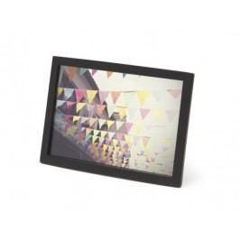 Fotorámeček 10x15 cm Umbra SENZA - černý Rámečky na fotky