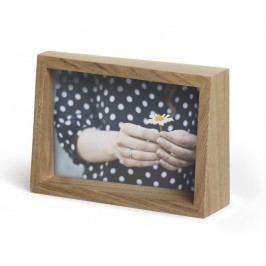 Rámeček na fotografii 11x16 cm Umbra EDGE - přírodní