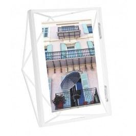 Rámeček na fotografii 13x18 cm Umbra PRISMA - bílý
