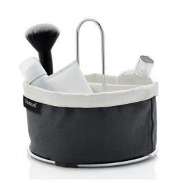Košík na kosmetické potřeby Blomus CANEVA - šedý