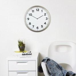 Nástěnné hodiny Umbra ANYTIME - bílé