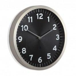 Nástěnné hodiny Umbra ANYTIME - černé Hodiny