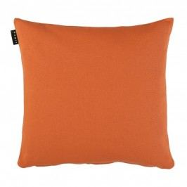 Povlak na polštář 50x50 cm LINUM Pepper - oranžový