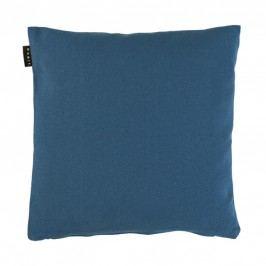 Povlak na polštář 60x60 cm LINUM Pepper - tmavě modrý