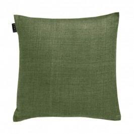 Povlak na polštář 40x40 cm LINUM Seta - zelený