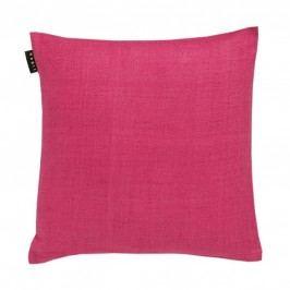 Povlak na polštář 40x40 cm LINUM Seta - růžový