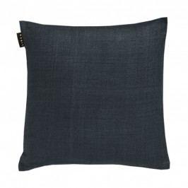 Povlak na polštář 50x50 cm LINUM Seta - námořnicky modrý