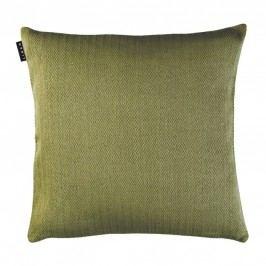 Povlak na polštář 50x50 cm LINUM Shepherd - olivový