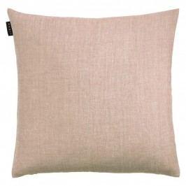 Povlak na polštář 50x50 cm LINUM Village - světle růžový