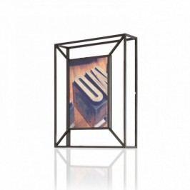 Rámeček na fotografii 13x18 cm Umbra Matrix - černý
