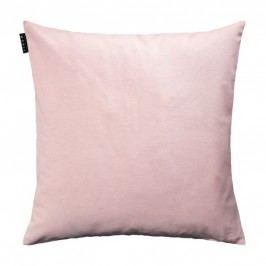 Povlak na polštář 40x40 cm LINUM Annabell - světle růžový