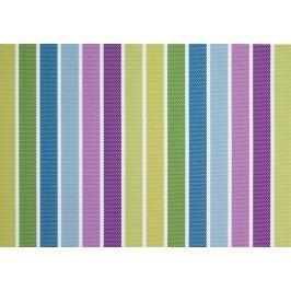 Prostírání ASA Selection 33x46 cm - barevné pruhy