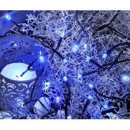 Venkovní světelná girlanda Finesse Blue