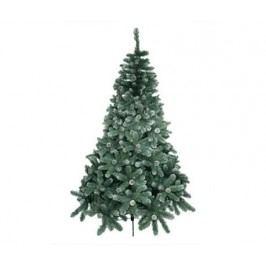 Umělý vánoční stromek Smoky 150 cm