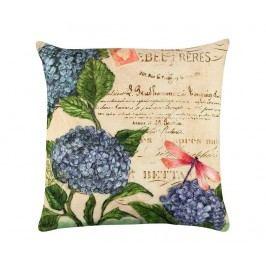 Dekorační polštář Lilac 43x43 cm