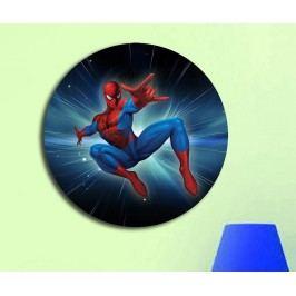 Nástěnná dekorace Spiderman