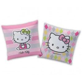 Dekorační polštář Hello Kitty Mady 40x40 cm