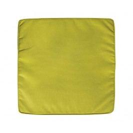 Polštář na sezení Square Classic Green 40x40 cm