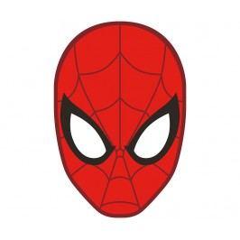 Dekorační polštář Spiderman Mask 26x36 cm