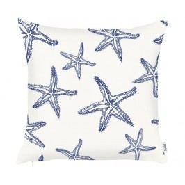 Povlak na polštář Starfish 43x43 cm