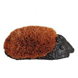 Čistič obuvi Hedgehog Brown S