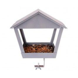 Domeček pro ptáčky Grey Crib
