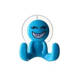 Věšák Smiley Blue