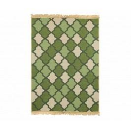 Koberec Duvar Green Beige 60x90 cm