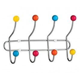 Věšák Multi Colour Dots