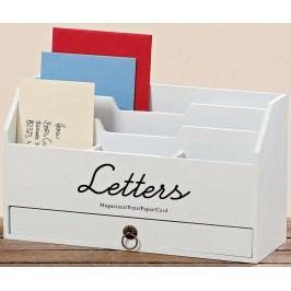 Stojan na dopisy Lemgo