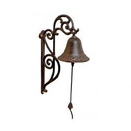Vchodový zvonek Silver Chime