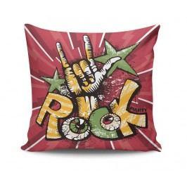 Dekorační polštář Party Rock 45x45 cm