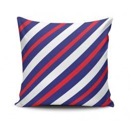 Dekorační polštář Nomad Stripes 45x45 cm