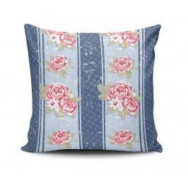 Dekorační polštář Calypso Roses 45x45 cm