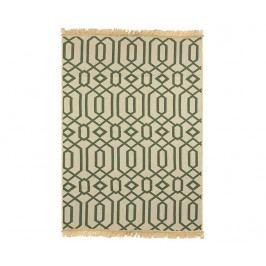 Koberec Mali Green 180x120 cm