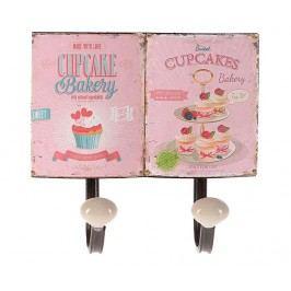 Věšák Cupcakes