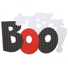 Nástěnná dekorace Ghost Boo