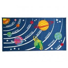 Koberec Planets 100x190 cm