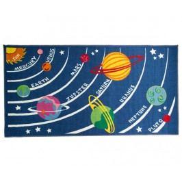 Koberec Planets 80x120 cm