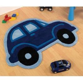 Koberec Car 80x100 cm Dětské kusové koberce