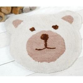 Koberec Teddy Bear 75x80 cm