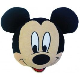 Dekorační polštář Mickey Smile 3D 30x40 cm