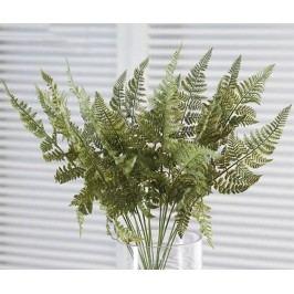 Sada 48 umělých rostlin Classic Fern