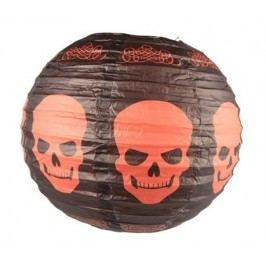 Stínidlo Halloween Skulls