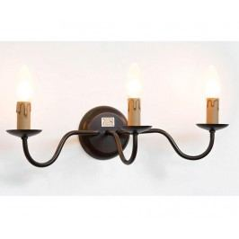 Nástěnné svítidlo Assisi Three