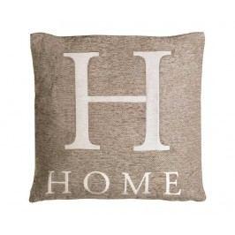 Dekorační polštář Home Natural 45x45 cm