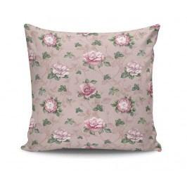 Dekorační polštář Warya Roses 45x45 cm