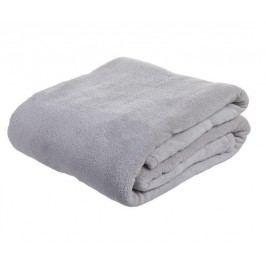 Pléd Soft Grey 125x150 cm