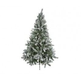 Umělý vánoční stromek Imperial Snow 120 cm Vánoční dekorace