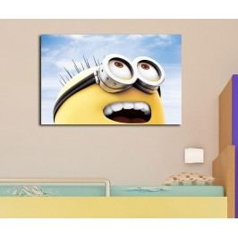 Obraz Minion Wonder 45x70 cm
